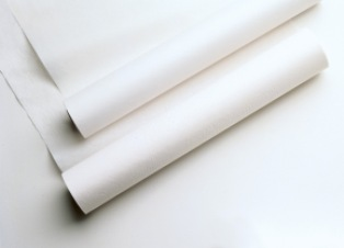 changing paper